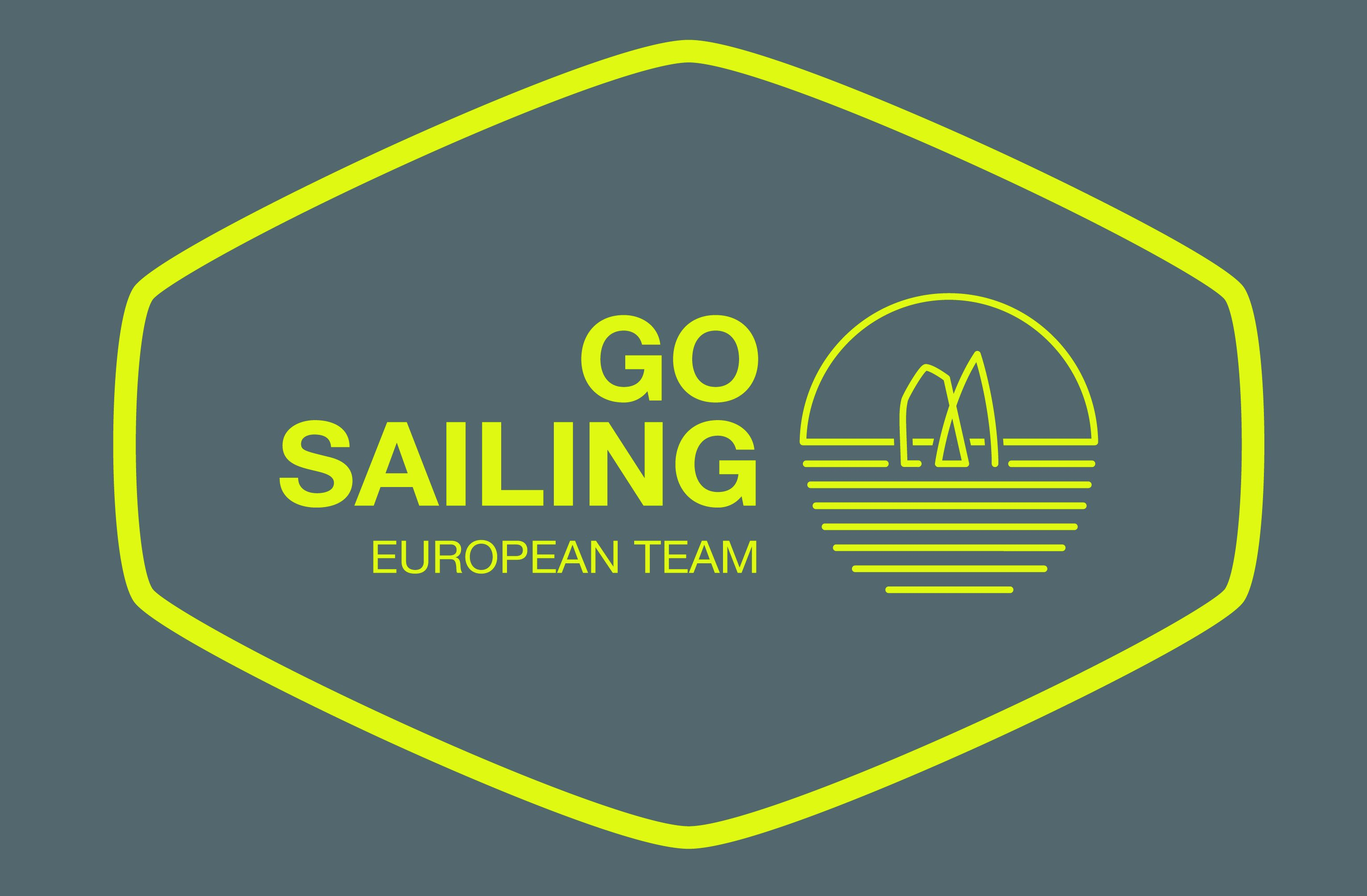 Go Sailing European Team